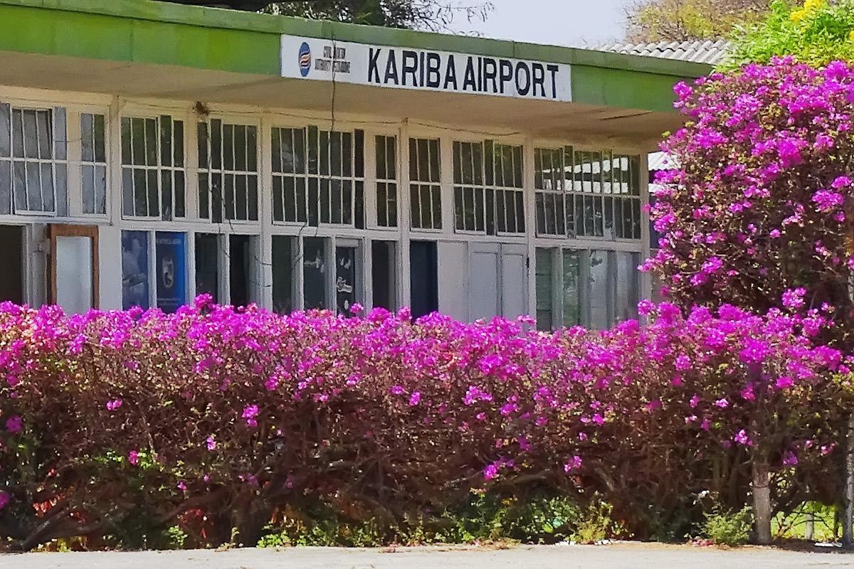Kariba Airport