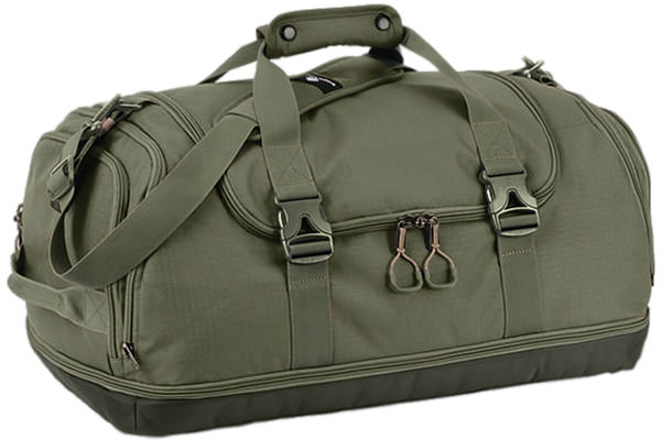 Ultimate Africa Safaris Duffle Bag