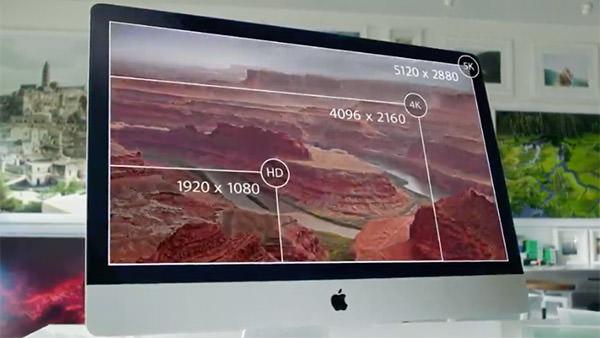 iMac 5K Comparison
