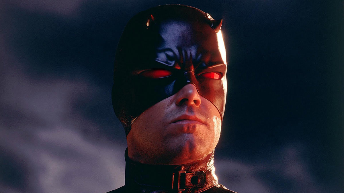 Daredevil Affleck