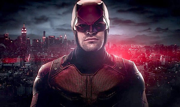 Daredevil Red
