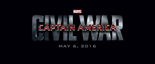 Captain America: Cival War