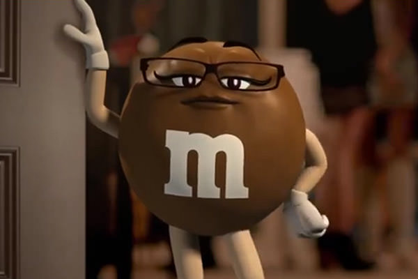 Ms. Brown M&M's MURDERER!