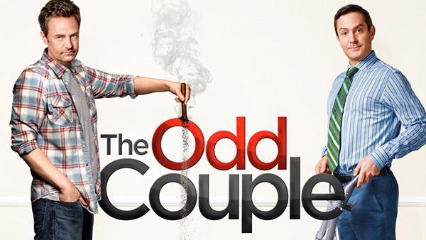 Odd Couple Promo