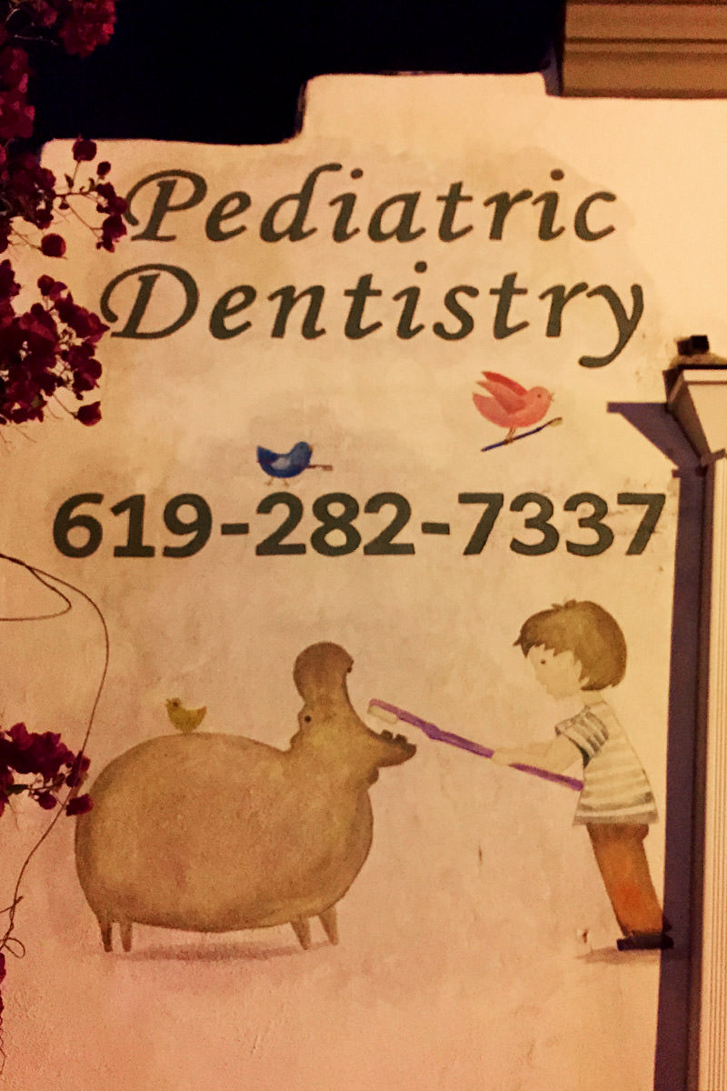 San Diego Pediatric Dentistry