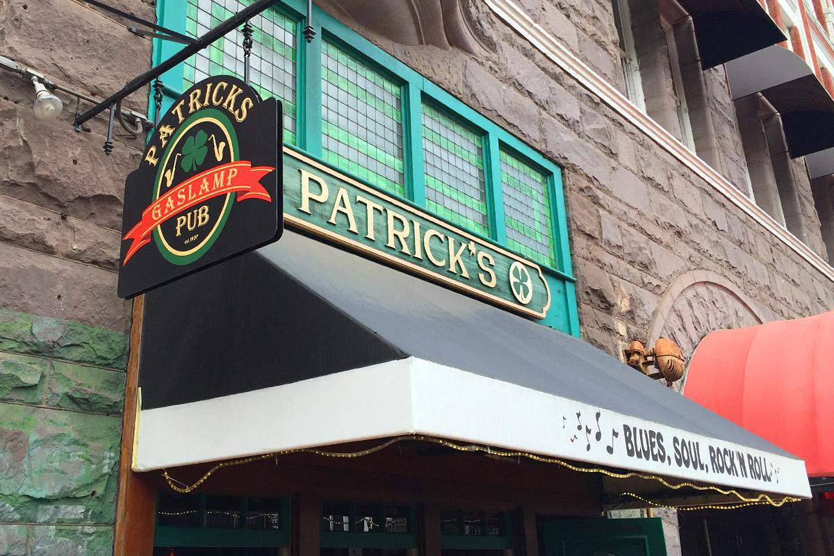 Patrick's Bar San Diego