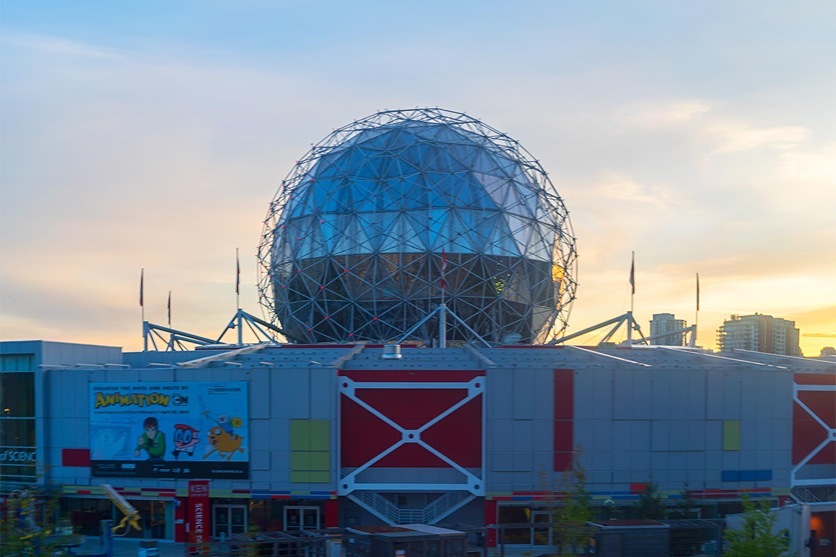 World's Fair Expo 86