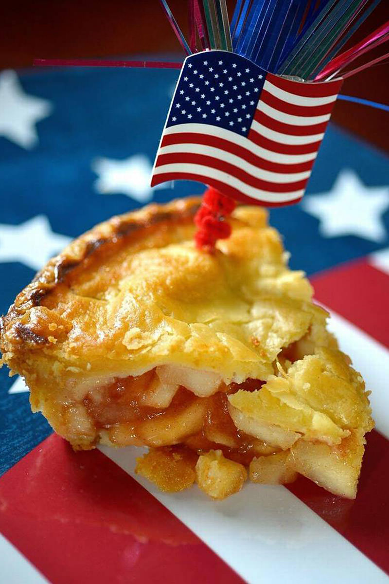 America Pie!