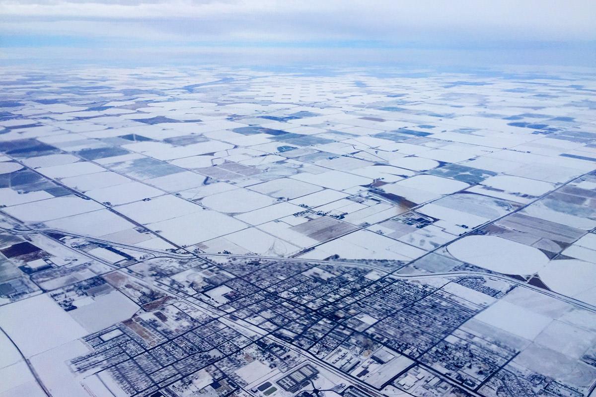 Snowy Redneckistan is Snowy