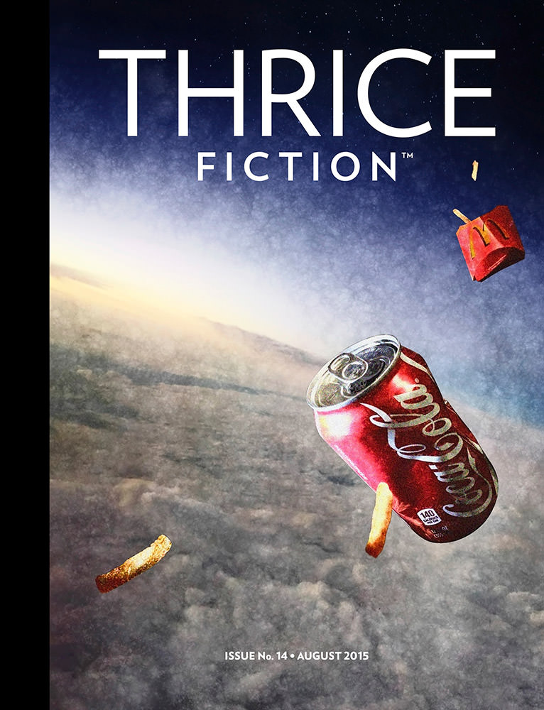 Thrice Fiction No. 14