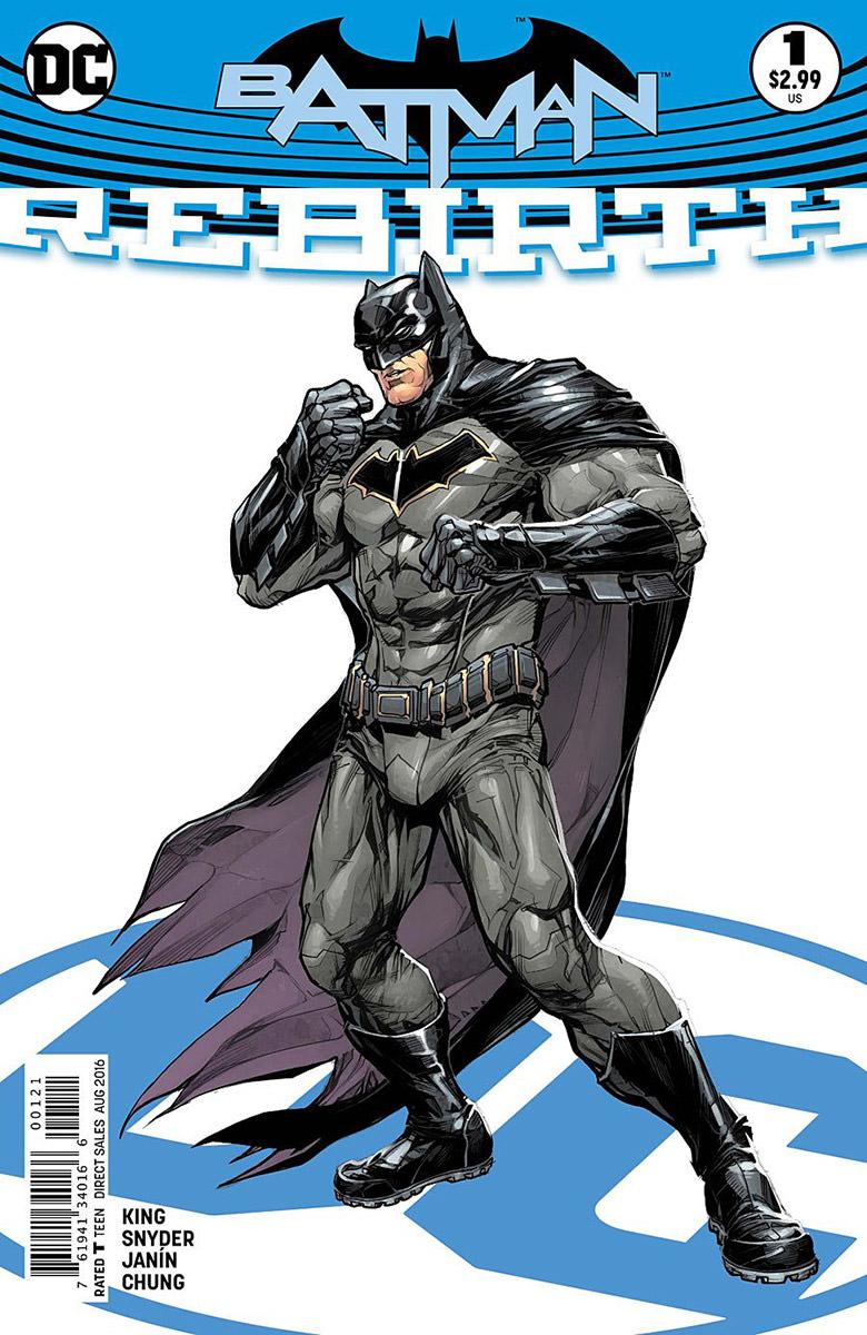 Bat Dick