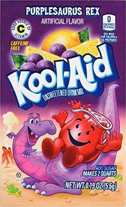 Kool-Aid!