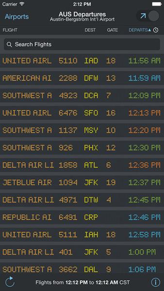 FlightTrack!