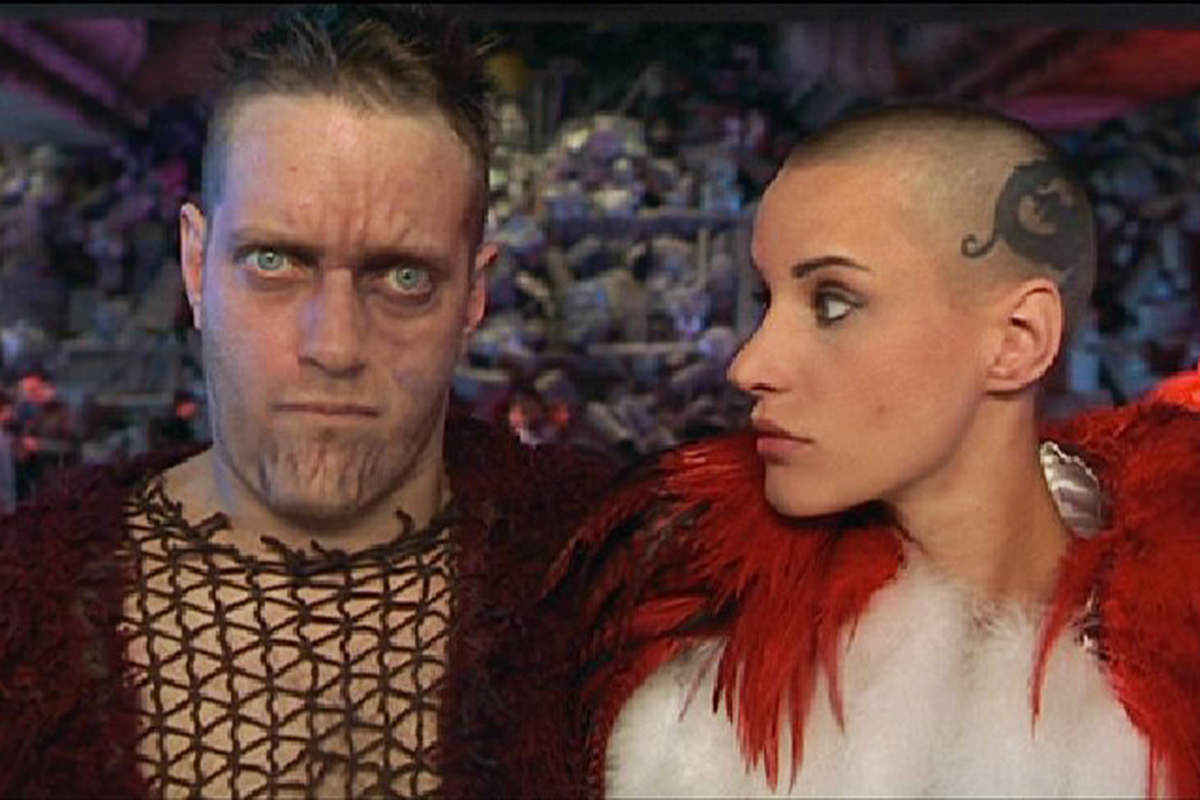 The Fifth Element!