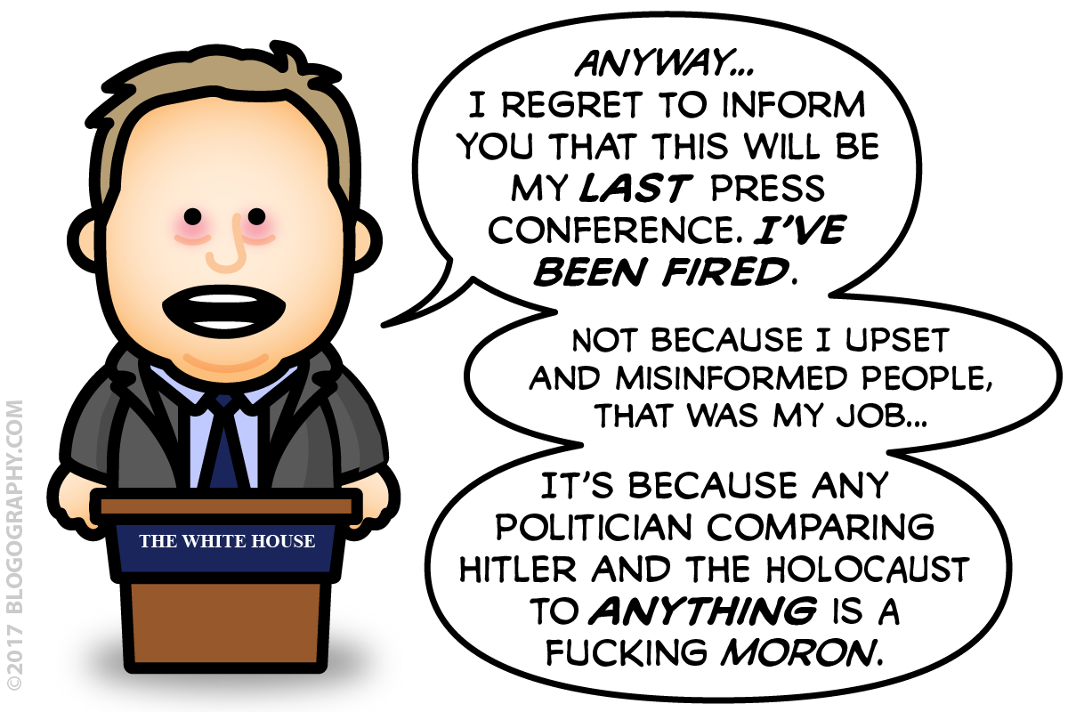 Lil' Spicey's Last Press Conference
