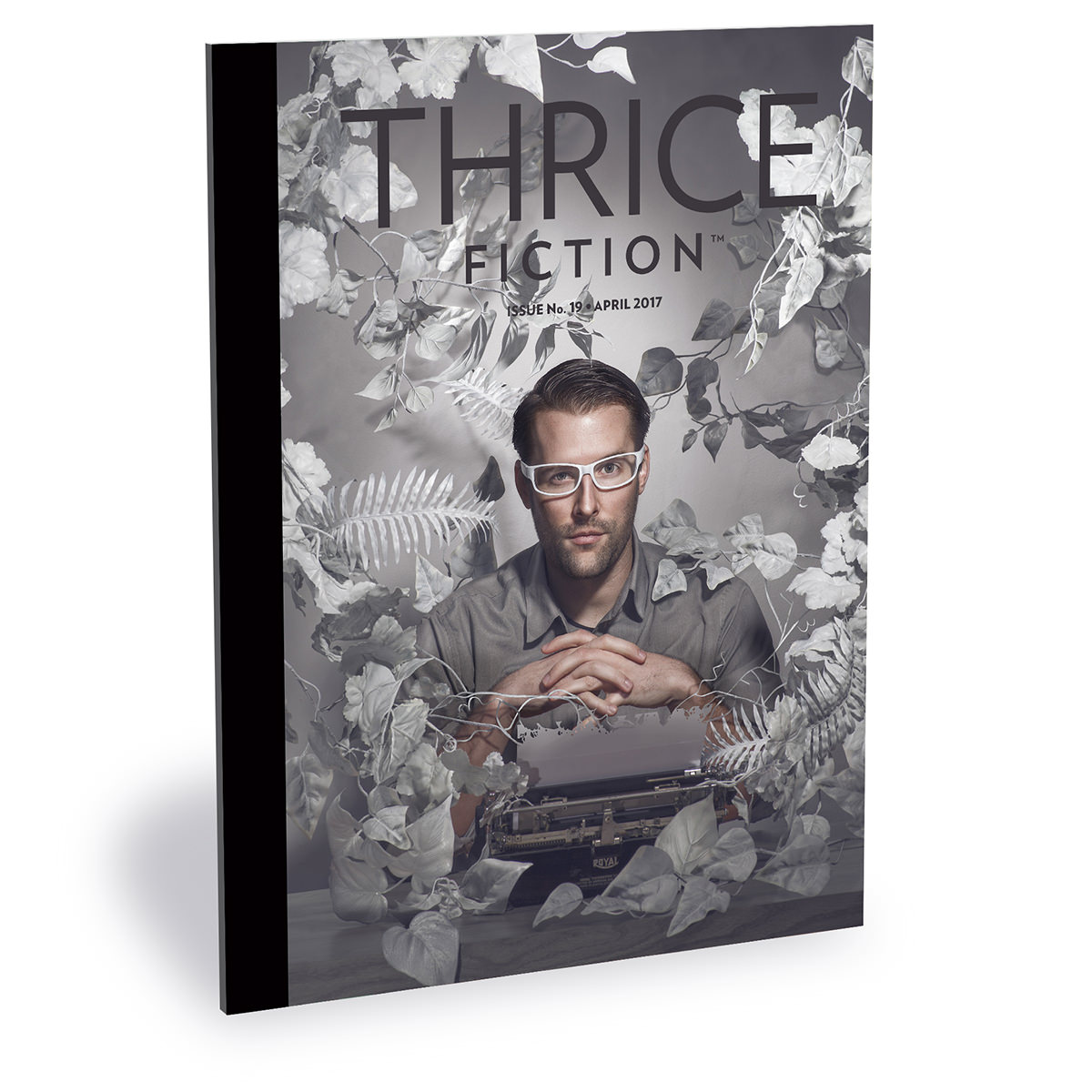 Thrice Fiction Magazine Issue No. 19