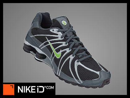 Nikeid