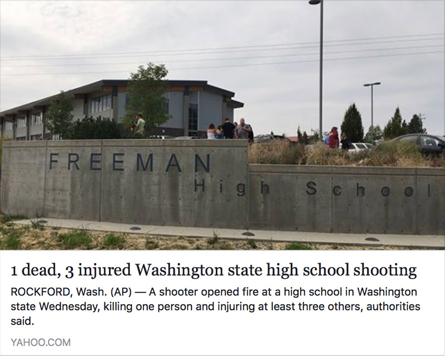 Altered Headline