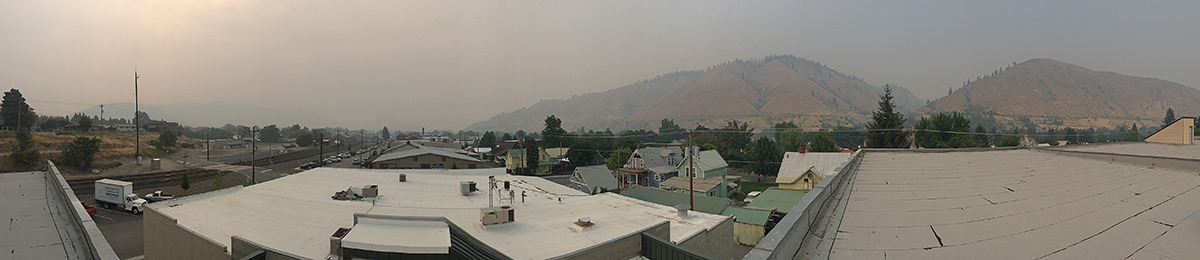 Smokey Valley