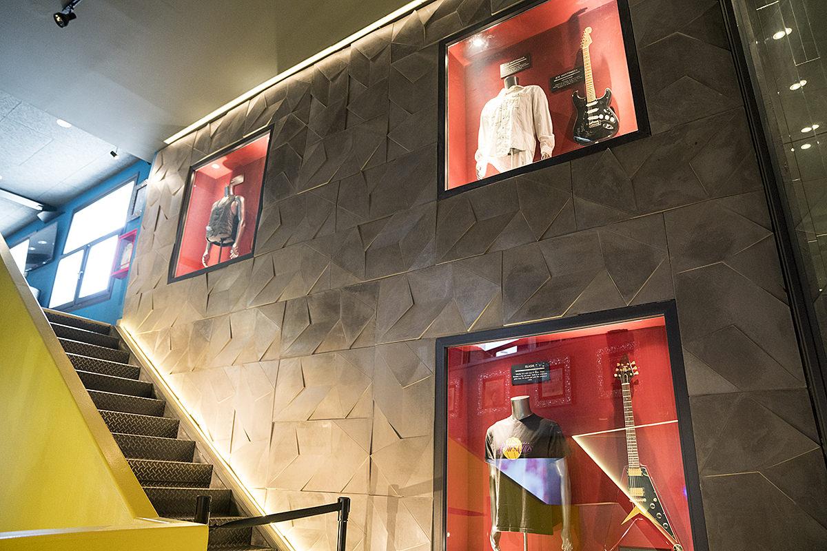 Hard Rock Cafe Ushuaia