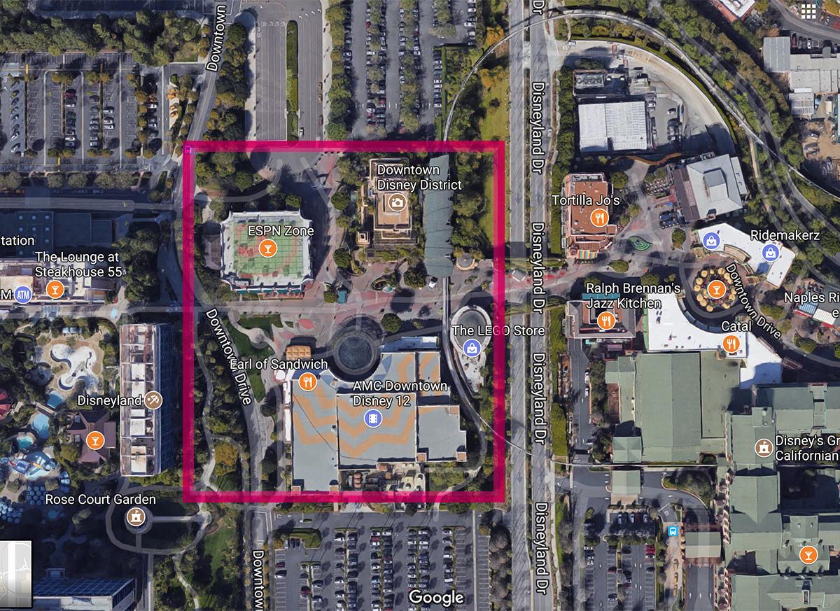New Disney Hotel!