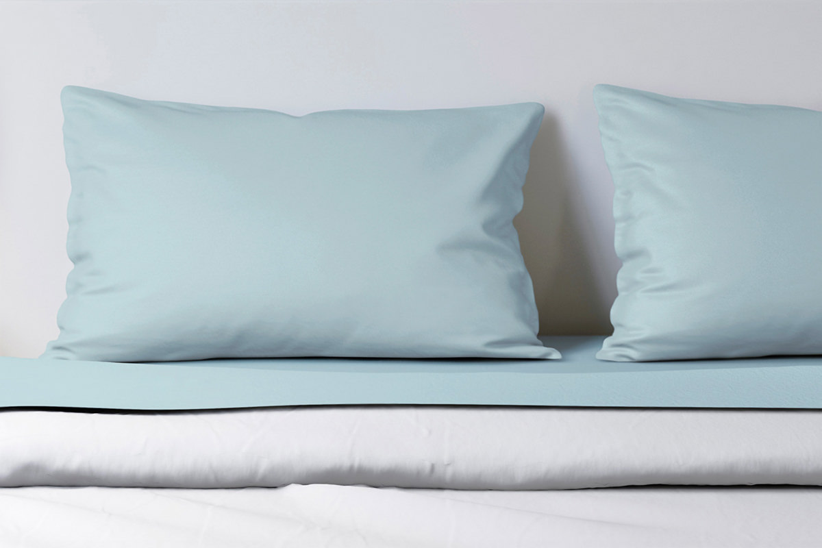 IKEA DVALA Bed Sheets