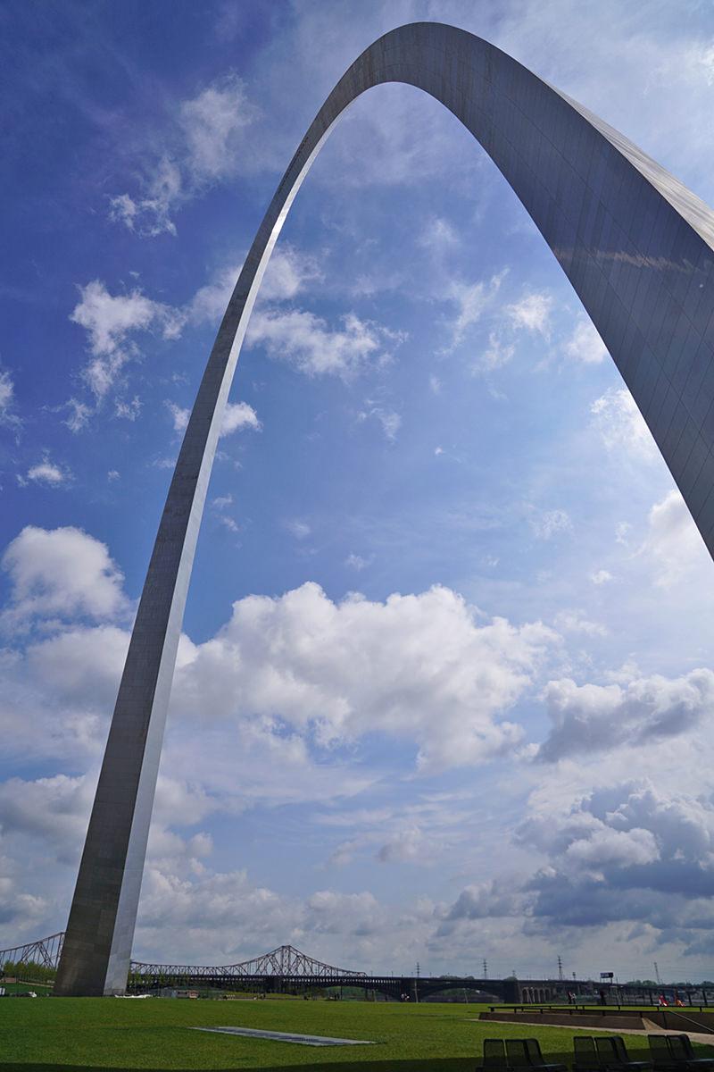 Gateway Arch St. Louis