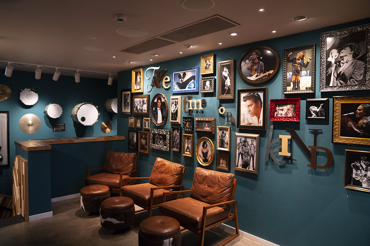 Antwerp Hard Rock Cafe