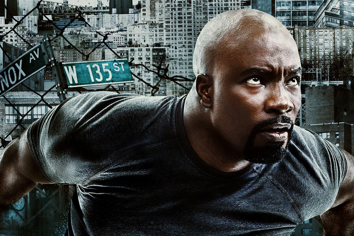 Luke Cage Season Two