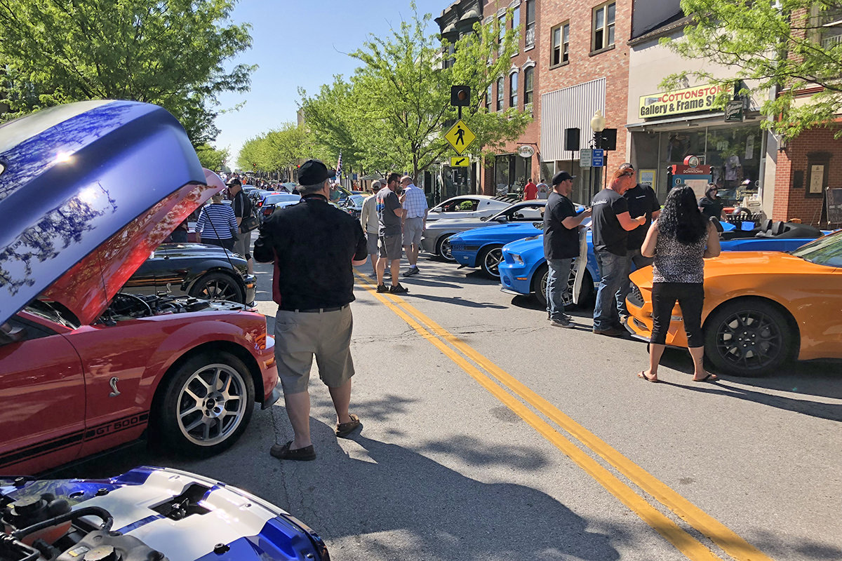Jefferson City Shelbyfest