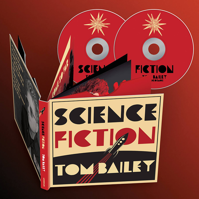 Tom Bailey's Science Fiction