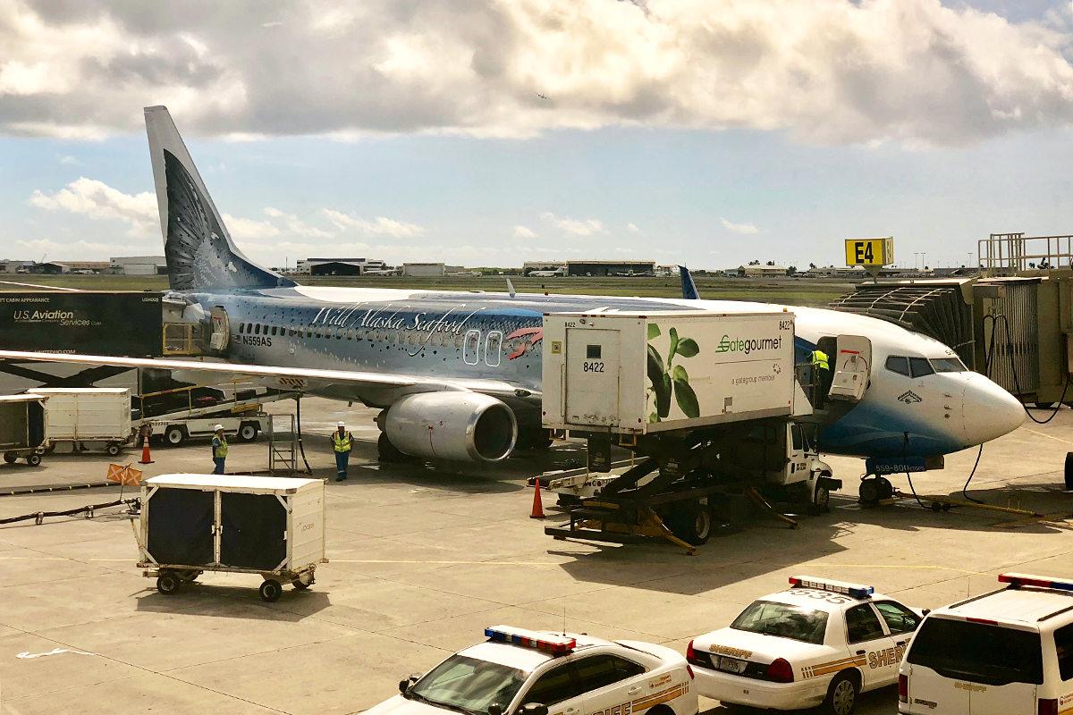 Aloha Bye
