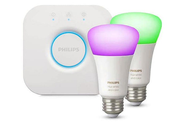 Hue Hub Lighting Kit