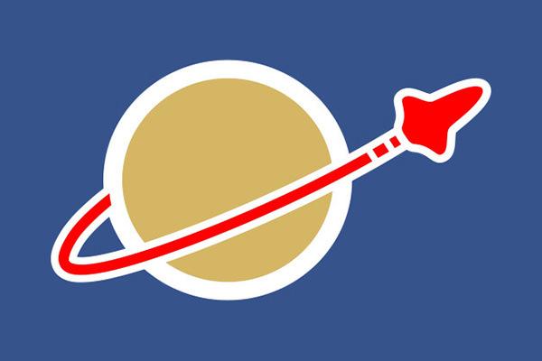 LEGO Space Logo