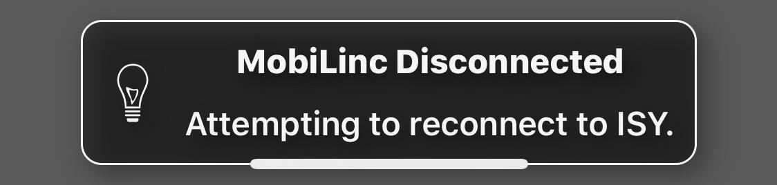 MobiLinc FAIL!