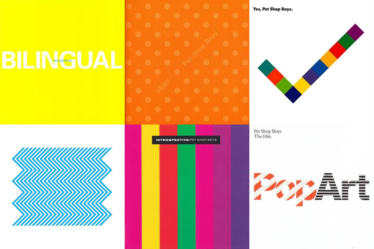 Blogography × Pet Shop Boys