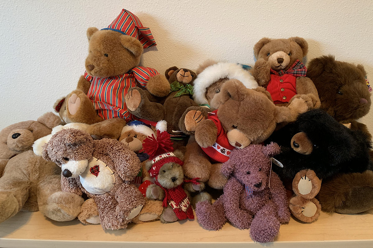 Pile O Bears