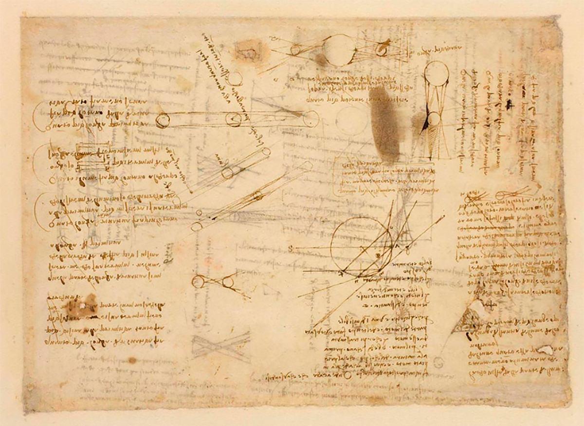 Codex Atlanticus Online!