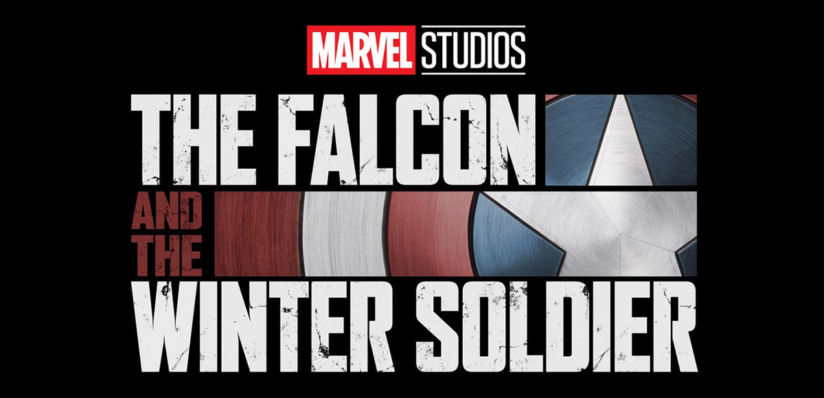 Falcon and Winter Soldier Logo