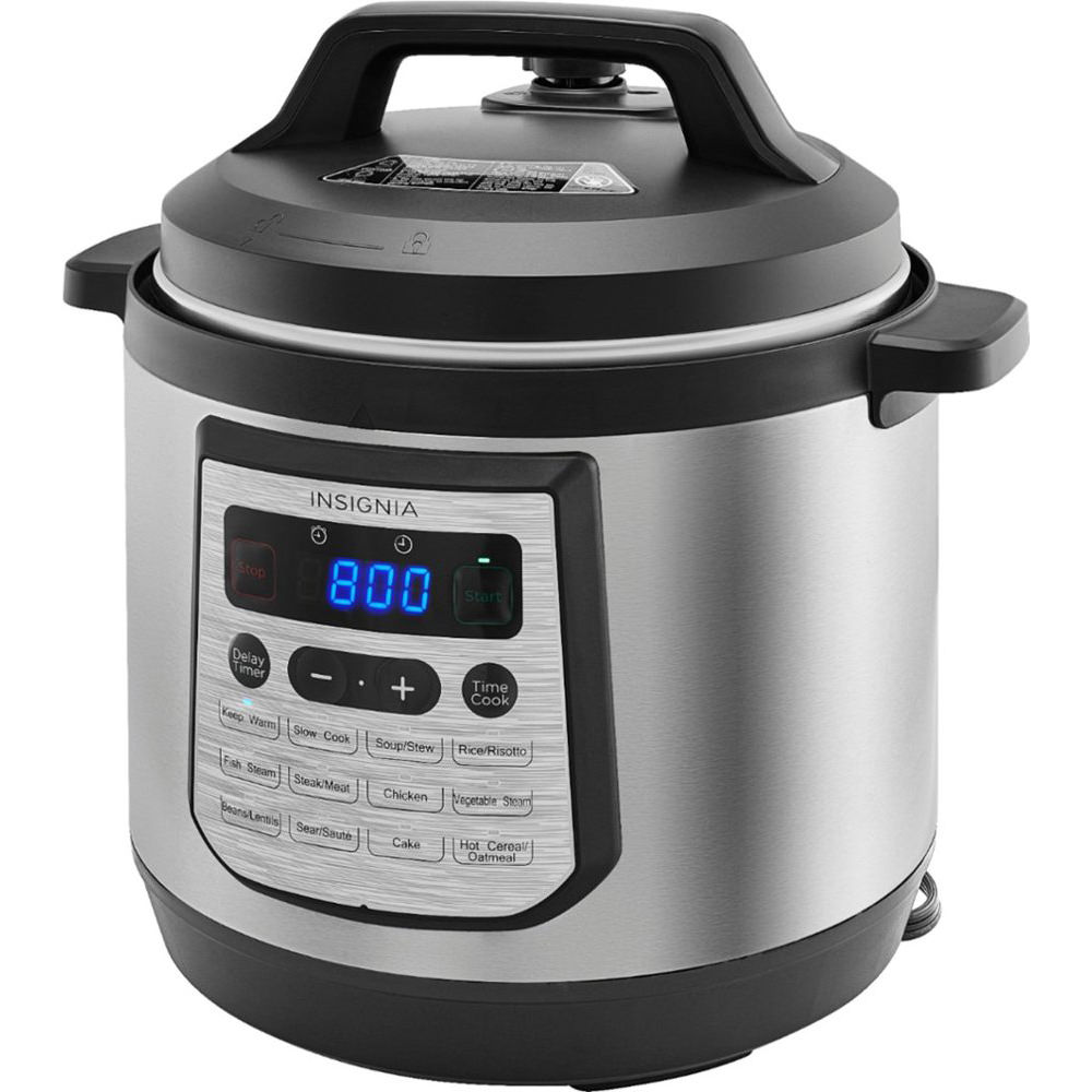 My Best Buy Pressure Cooker Instant Pot Knock-Off.