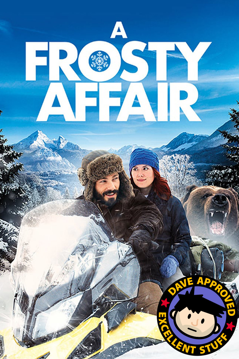 A Frosty Affair Movie Poster