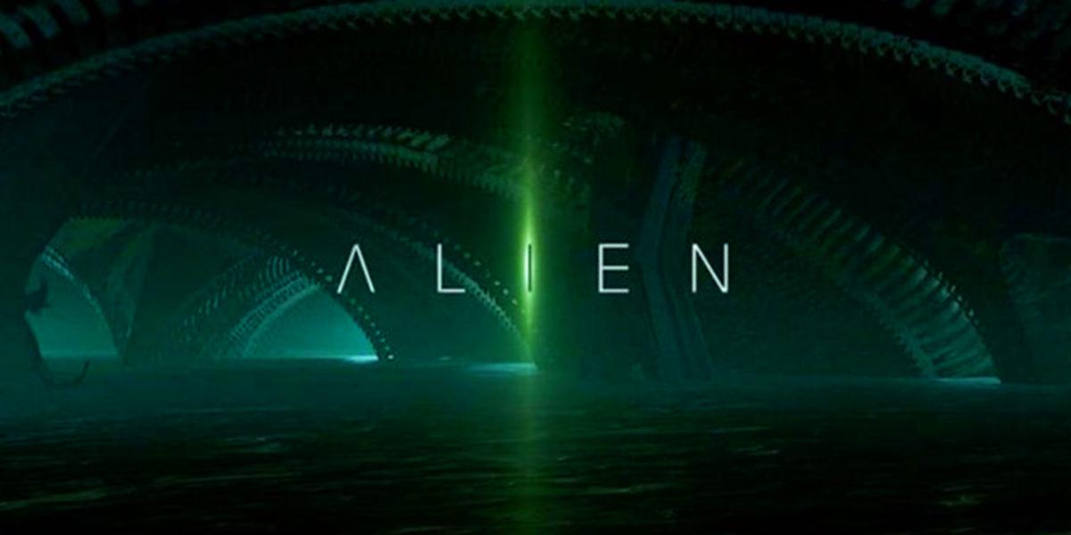 Alien Poster.