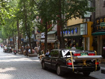 Seoulinsadong