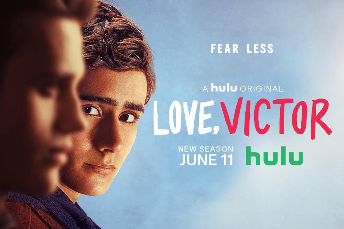 Love Victor Season 2 Poster
